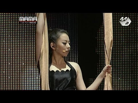 [STAR ZOOM IN] 원더걸스(Wonder Girls)_So Hot, 2 different tears, No body @2010MAMA 170207 EP.9