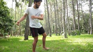 Tutorial - B-Twist (Tricking)
