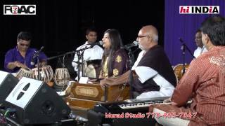 Murad Studio Garba With Atul Purohit Chicago, 2014
