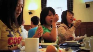Junior Engels cursussen in Ardingly, Engeland