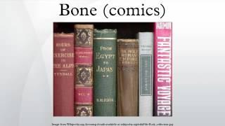 Bone (comics)
