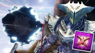 SOLOING the New ASCENDANT CHALLENGE! | Destiny 2 Forsaken