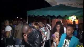 STONE LOVE 2015 UK LINK UP ST BESS INVASION _ PART 1 @SUNCYCLERECORDS