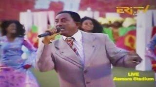 Zemach - ጻማ ክብሪ, Tsama Kibri | ERiTV Music