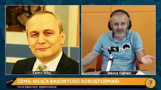 İlahiyatçı Cemil Kılıç: Beni Şikayet Eden Milli Eğitim Bakanlığı