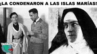 La Madre Conchita, la monja encarcelada por acabar con Obregón