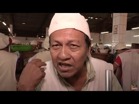 Les routes de l'impossible - Bolivie : au coeur du déluge