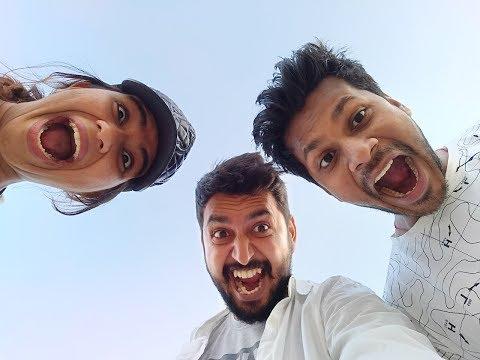 Naja - Pav Dharia | Dance Cover | Punjabi...