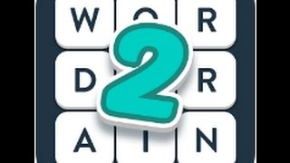 WordBrain 2 - Word Ace Fishing Level 1-5 Answers