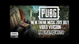 Gambar cover #pubg new theme song in video version 2019 main menu theme full version