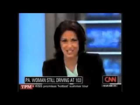 CNN plays the wrong music and apologizes