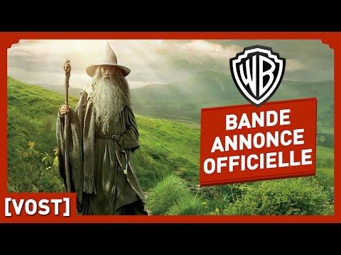 Le Hobbit : Un Voyage Inattendu - Bande Annonce 2 Officielle (VOST) - Martin Freeman / Peter Jackson poster
