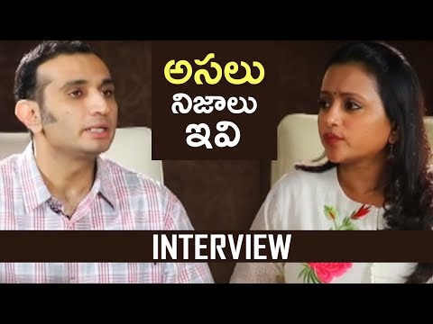 Suma Kanakala Interview With Director Of Excise Akun Sabharwal | TFPC