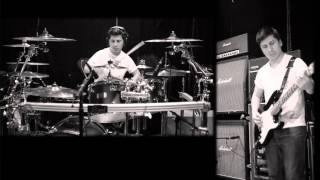 Soda Stereo - La Ciudad de la Furia ( Cover ) karaoke