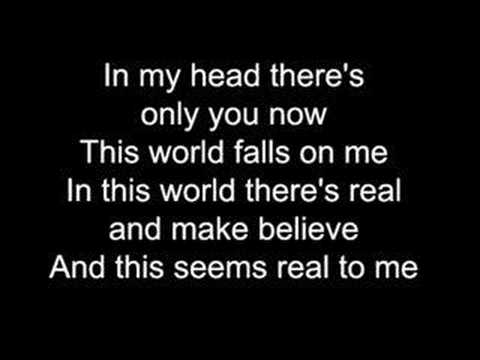 3 Doors Down - Let me go music with lyrics