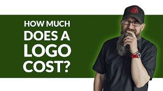 How much does a logo cost? Factors that can affect logo design pricing.