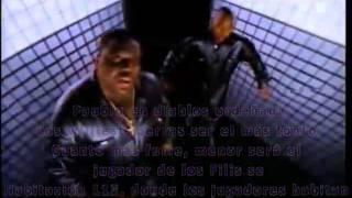 112     FT    The Notorious BIG    Only You   Subtitulado En Español