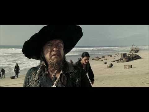 Adam Lambert Runni'n - Pirates of the Caribbean