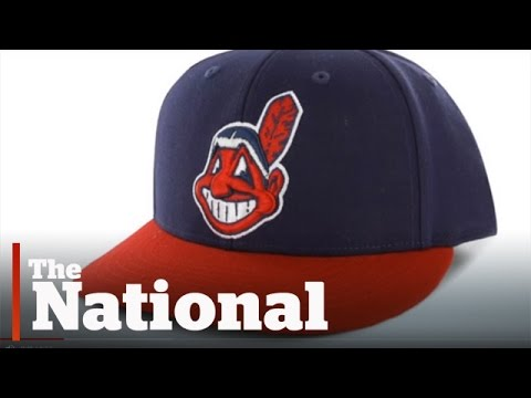 Cleveland Indians Among Team Names Under Fire