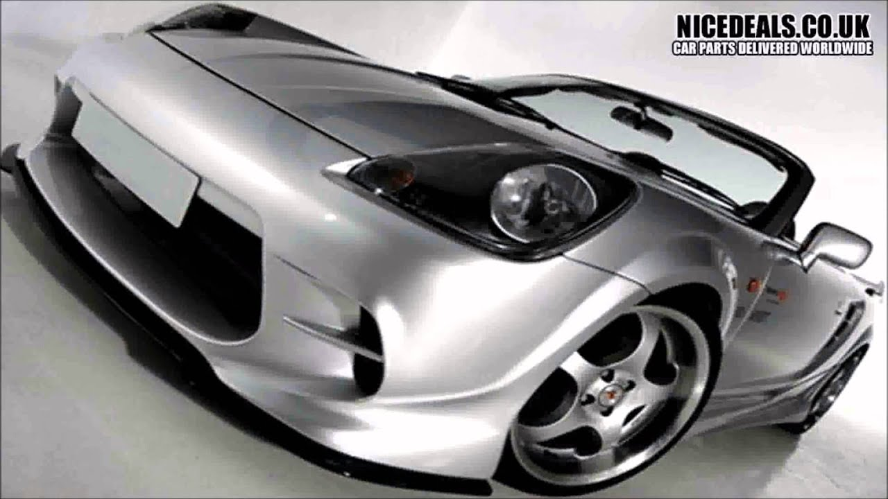 toyota mr2 body kits sports bumpers fenders wings. Black Bedroom Furniture Sets. Home Design Ideas