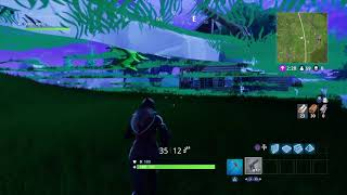 GLITCH FORTNITE BE INVISIBLE
