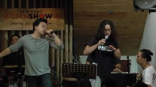 Cho tôi lang thang - Tuấn Lèo ft Duy Khang [03/09/2017]