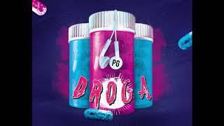 PG - DROGA prod. by Denis Merg