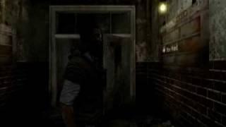 Saw: The Video Game Walkthrough Part 11 - Melissa's Trap