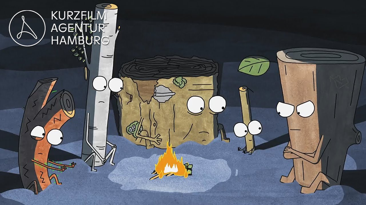 Timber | Ein Kurzfilm von Nils Hedinger