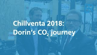 Dorin: 20 years of CO2 technology