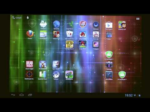 Обзор Prestigio Multipad 10 1 Ultimate 3G 1