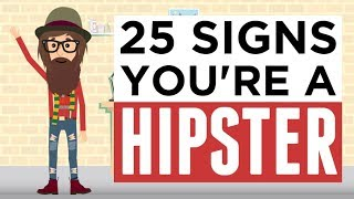 Are You A Hipster... Or Do You Just Like These 25 Things Ironically RMRS
