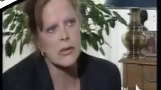 KARIN SCHUBERT le inchieste di enzo biagi 1994,entrevista
