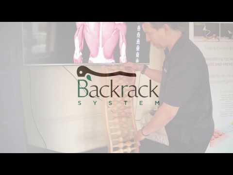 How Backrack™ Device Treats Multiple Causes Of Back Pain?