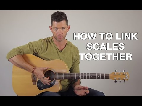 How to Link Scale Shapes Together with Mark McKenzie