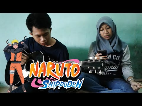 【Aruka Band】7!! - Lovers Accoustic Cover - Naruto Shippuden Opening 9