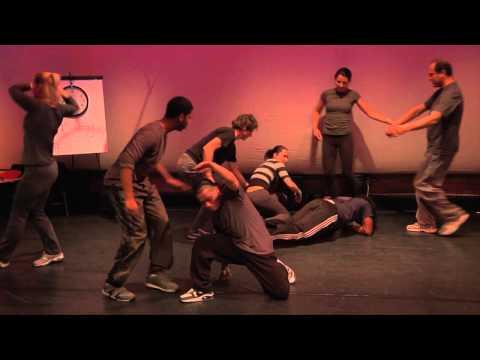 Brain Café 2011 January - Neuroscience: Everett Number Score Improvisation