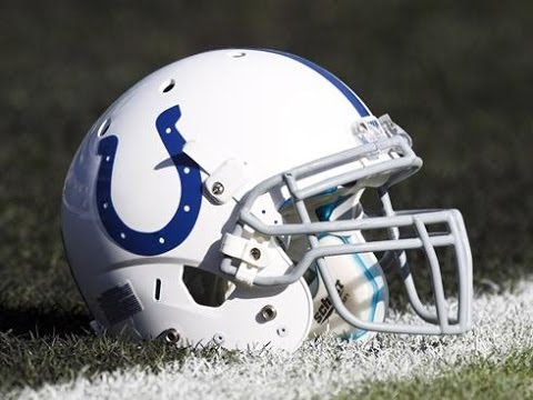 Indianapolis Colts: 2014 NFL Free Agency Preview