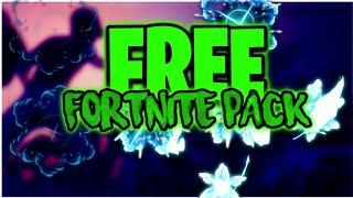 Also habe ich ein kostenloses Fortnite GFX Pack gemacht