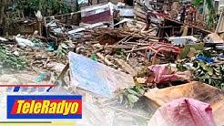 Eastern Samar worries over relief supplies due to Ambo, virus | Teleradyo