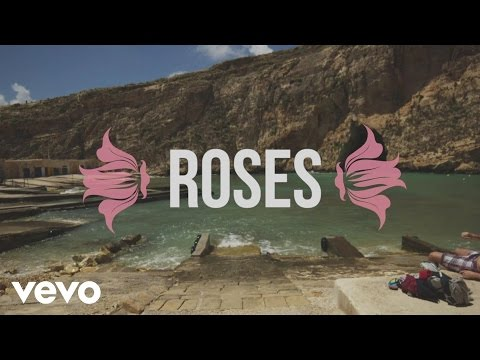 The Chainsmokers - Roses (Lyric Video) ft....