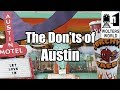 Visit Austin - The DON'Ts of Visiting Austin, Texas