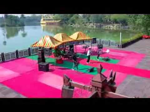 12 Tanguu Rock - Myanmar Thingyan Songs