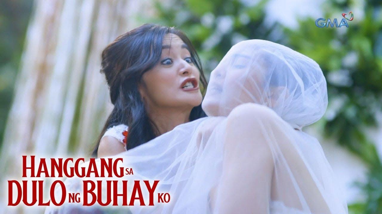 Hanggang Sa Dulo Ng Buhay Ko: Naomi, the bride killer | Episode 4