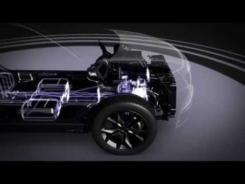 New generation electric vehicles   Groupe PSA Full HD,1080p