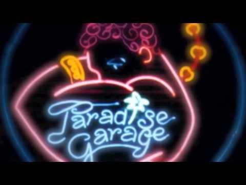 Ashford & Simpson - Bourgie Bourgie (Larry Levan @ Paradise Garage Tribute) 1980