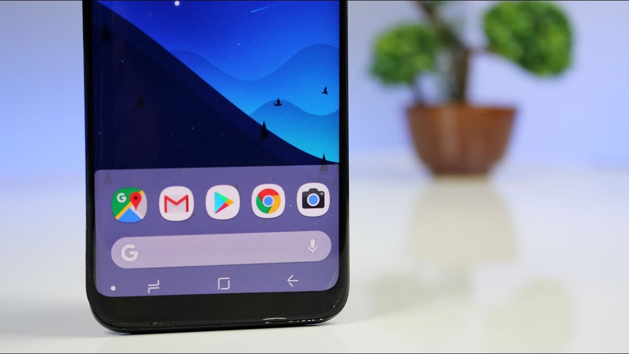 Pixel 2 Android 9 0 P Launcher APK (Download & Install)