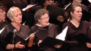Ukuthula - Kantorei and Cum Vino Cantus Choirs