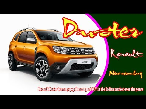 2018 renault duster | 2018 renault duster india | 2018 renault duster team bhp | new cars buy