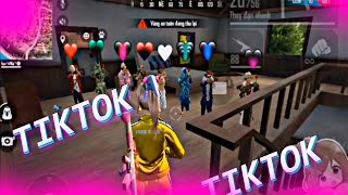 Funny moments / free fire tik tok ...